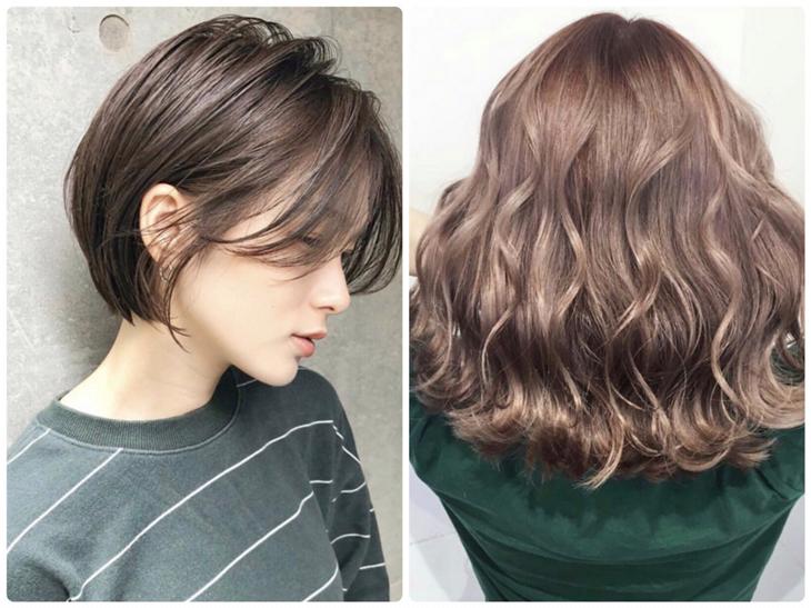 台南美髮髮廊推薦,SDOREE斯朵利專業髮廊剪燙染作品