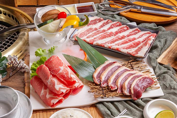 吃肉聚會交朋友!台北網友推薦東區燒肉餐廳6選