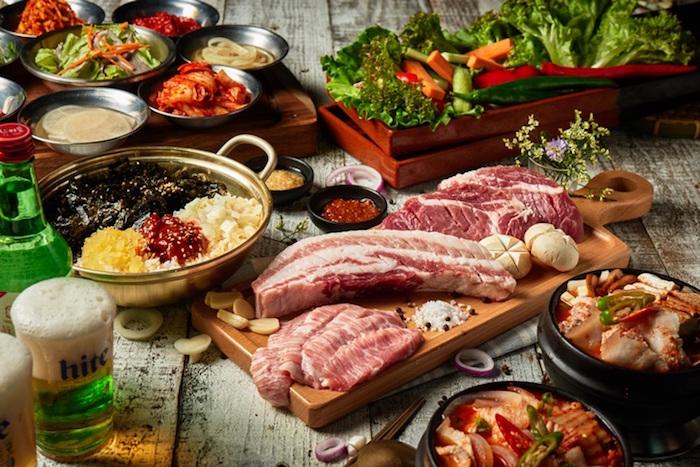 咚咚家 dondonga 韓式豬肉專賣店就是你吃韓式烤肉的好選擇