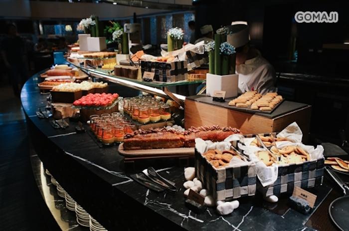 集合多國主廚的創意菜單,突顯食材的真實原味