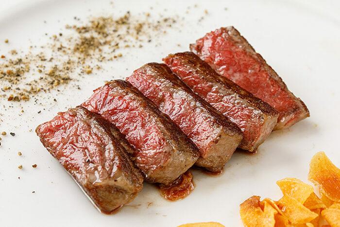 鐵板燒怎麼吃?鮮肉廚師+高級肉品的高級鐵板燒推薦