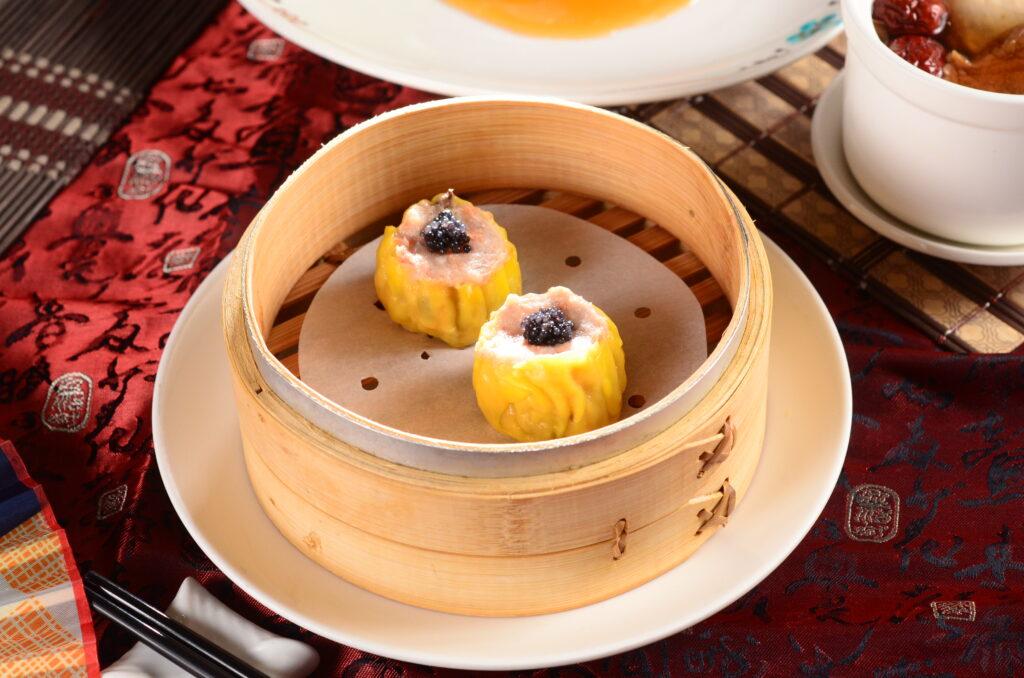 台北港式料理茶餐廳推薦,新北都會館燒賣