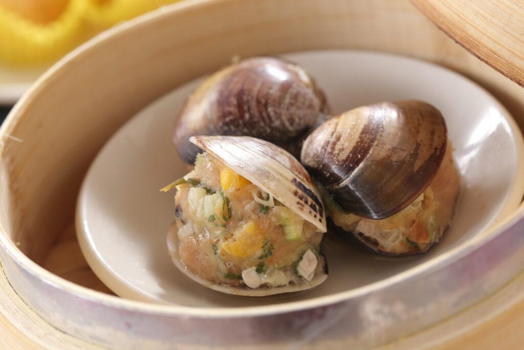 台北港式料理茶餐廳推薦,新北都會館蛤蜊燒賣