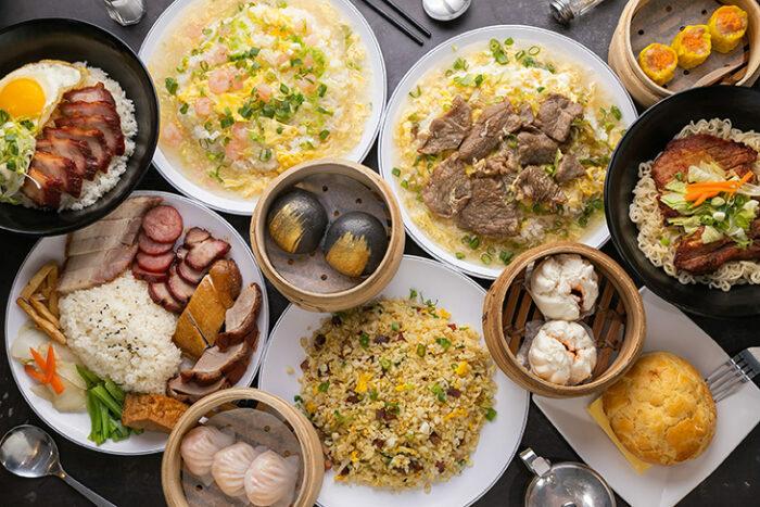 台北港式料理推薦8選,腸粉燒賣菠蘿油給你無限滿足