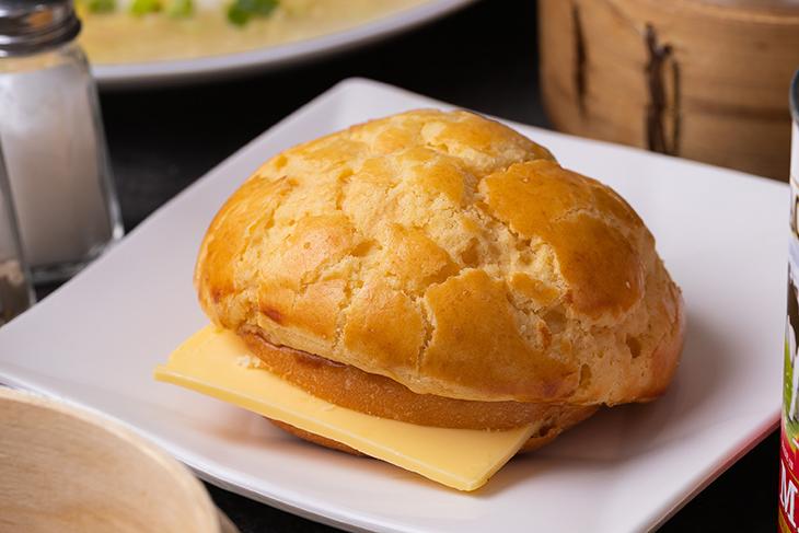 台北港式料理茶餐廳推薦,森余港式燒臘茶餐廳冰火波蘿油