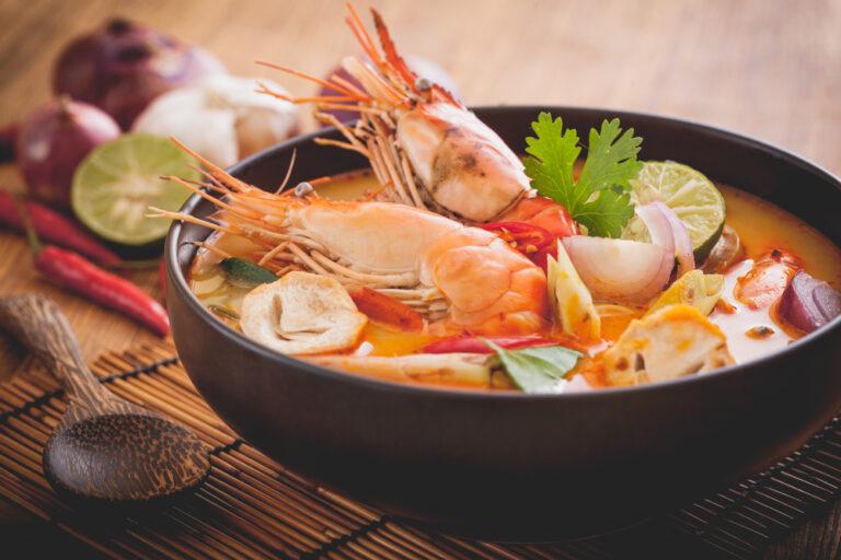 台北泰式料理全攻略,泰國美食TOP8讓你當一日泰國人