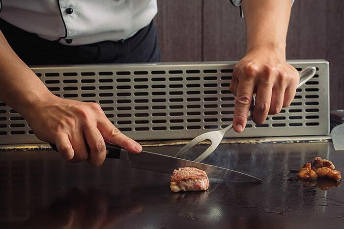 犇鐵板燒用餐攻略!至上鐵板燒菜單、優惠、分店全都搜