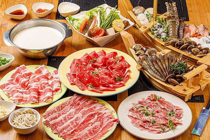 2019熱銷台北火鍋推薦,故意海鮮鍋物