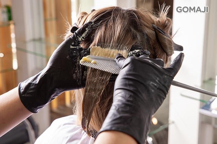 漂髮傷髮質嗎?漂髮後該怎麼保養?漂髮懶人包大揭密
