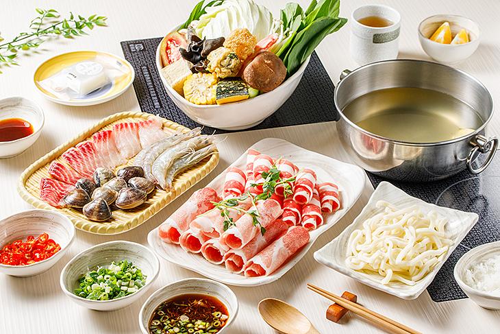 2019熱銷台北火鍋推薦,原涮樂活鍋物 Love Pot
