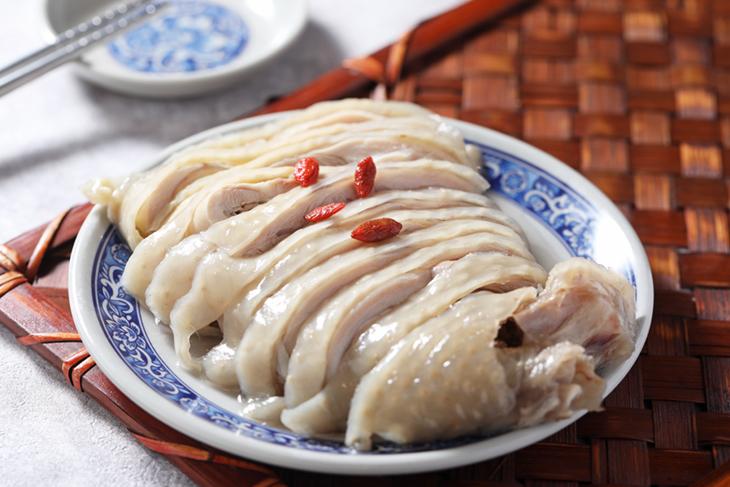 台北東區小吃推薦,依碗麵醉雞