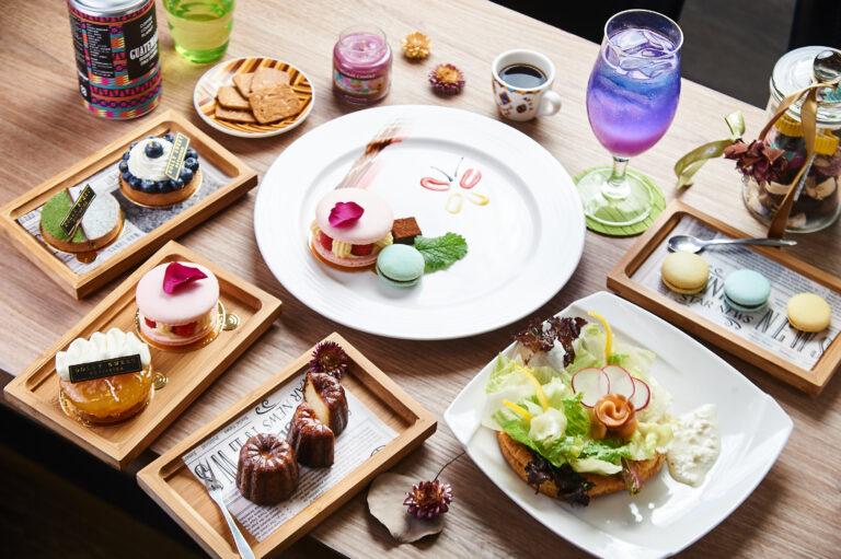 高雄甜點12選!下午茶、平價甜點必吃推薦懶人包