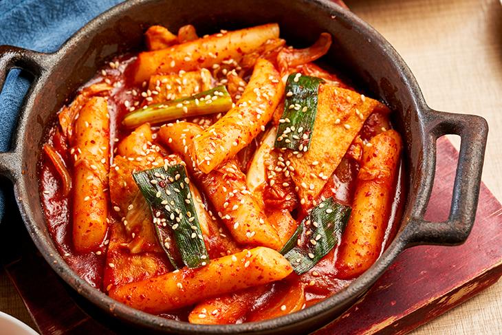 北部 大遠百美食 推薦,遠百板橋主題餐廳:豆腐村 韓國嫩豆腐煲專門店辣炒年糕
