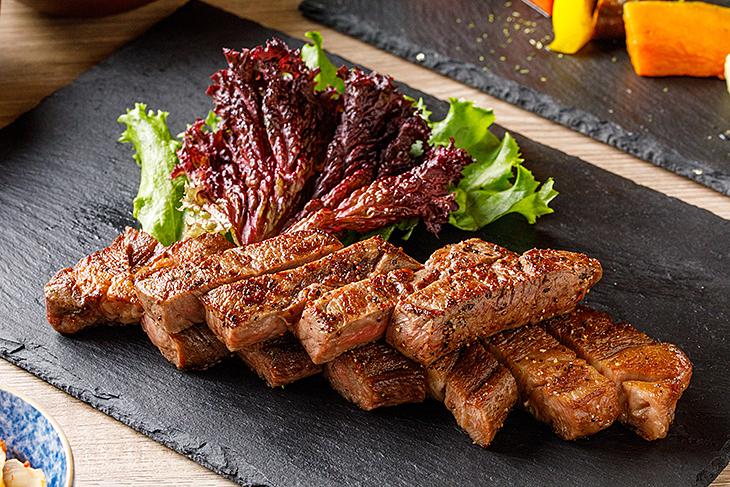 北部 大遠百美食 推薦,牛嶋Ushi Shima 黑毛和牛專賣店鹿兒島A5 12級和牛