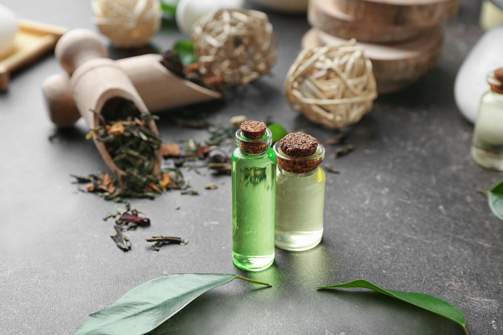 茶樹精油 配方應用