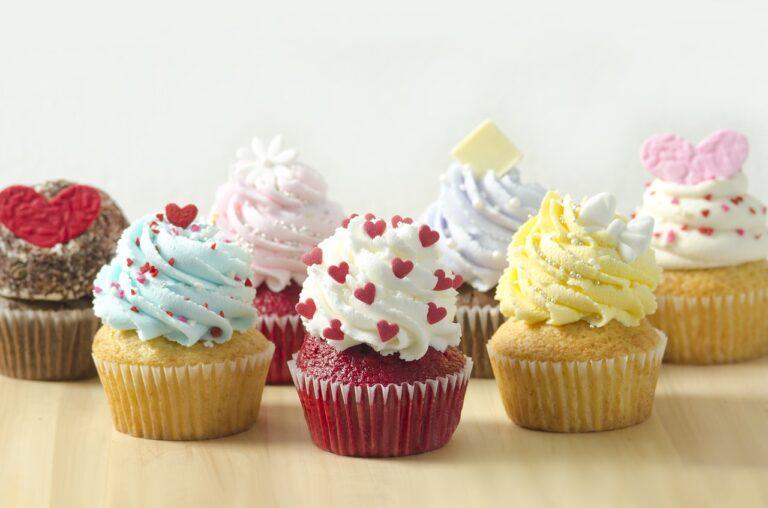 杯子蛋糕怎麼做?食譜做法與10間人氣杯子蛋糕店推薦