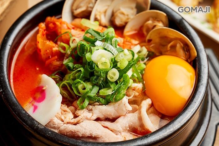 豆腐村 韓國嫩豆腐煲專門店