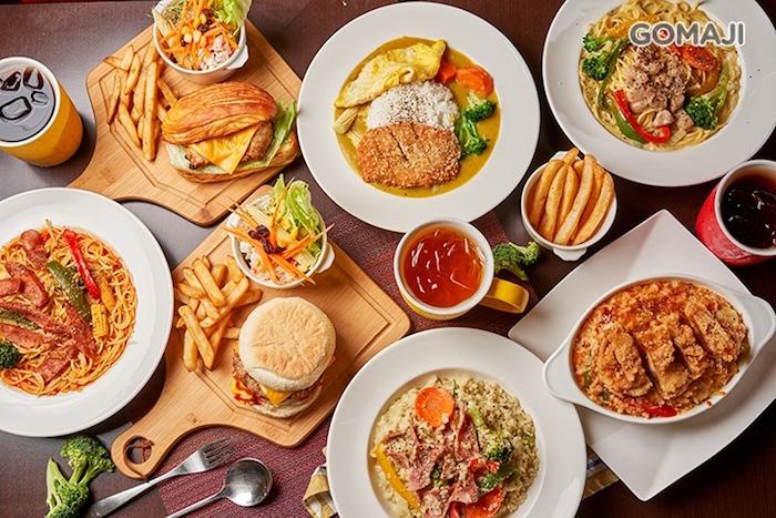 新莊早午餐|豐滿早午餐外,還有這些IG超夯早餐推薦