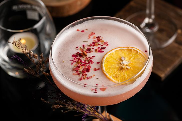 內卡小館 Neckar Bistro提供專業調酒