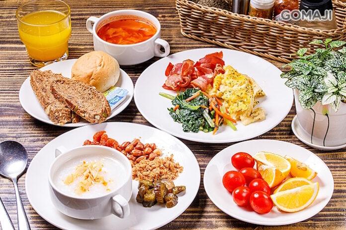 士林早午餐