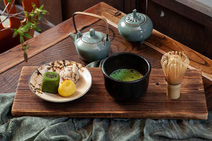 內湖美食日式喫茶屋咖啡廳推薦,珍珠菓子zenzoo.taipei菓子