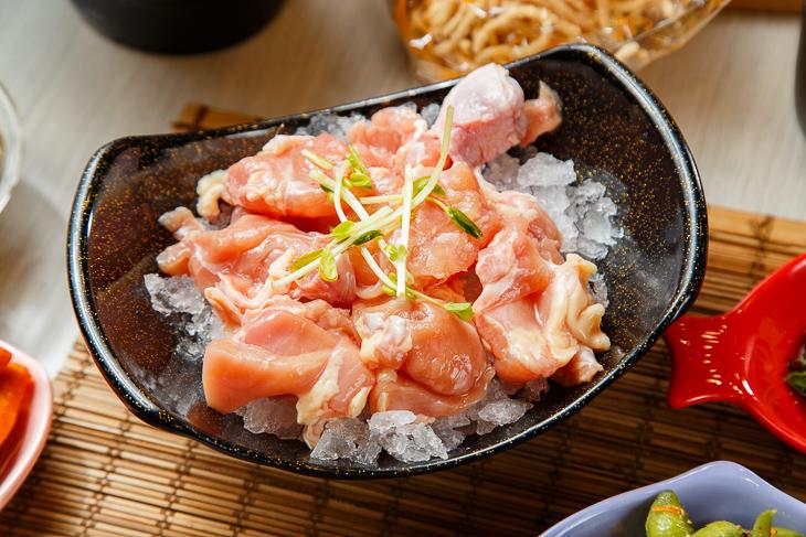 林口火鍋 推薦:蔬鍋藝鍋物的雞腿肉