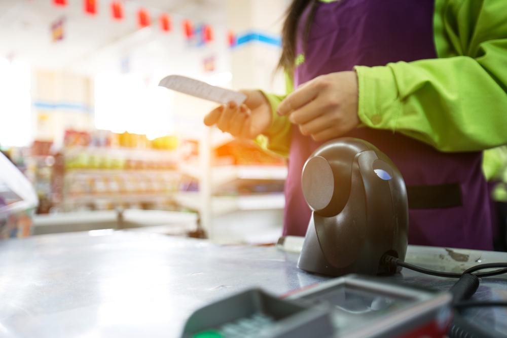 超商、超市、餐廳的 振興券 優惠