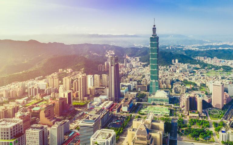 台北景點 TOP10|2020台北旅遊必去網美打卡拍照景點