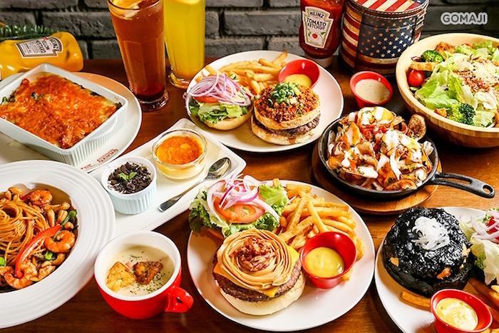 松山機場美食|品川蘭、大心、麥記燒臘,機場必吃一次看