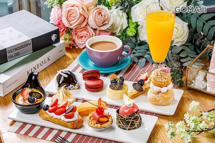 內湖咖啡廳 下午茶