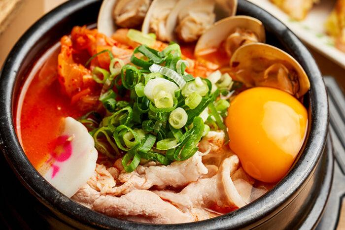 板橋韓式料理|高CP值香辣過癮韓式料理推薦10選