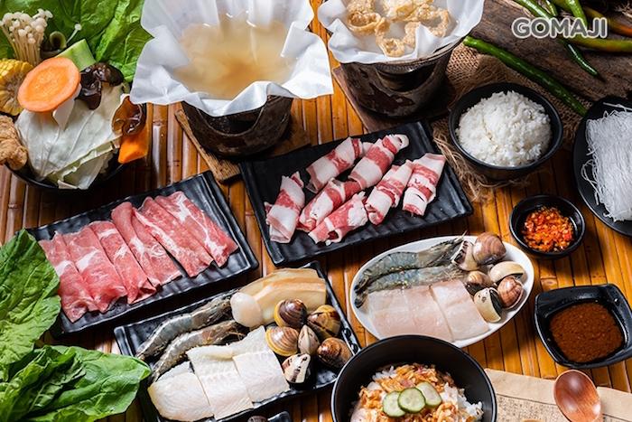 淡水老街美食|除了淡水阿給魚酥,還有這些必吃美食