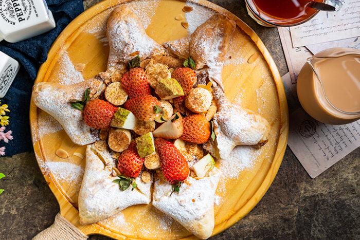 三峽早餐特輯|給你滿滿活力的三峽早餐10選