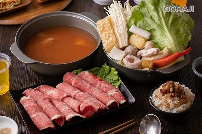 懶鍋時尚湯鍋 韓式泡菜鍋