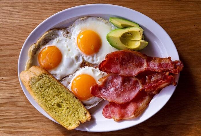 龍潭早午餐