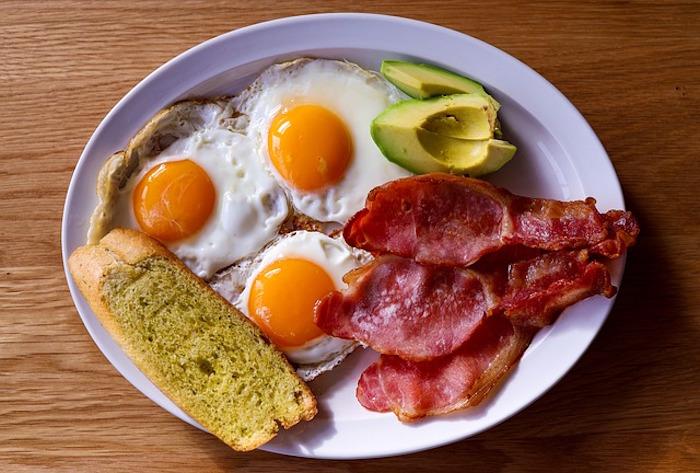 龍潭早午餐特輯!不管早起、晚起通通有美味早午餐吃