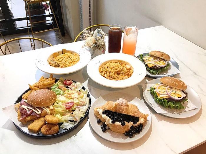 新竹竹北早午餐特輯!讓你吃飽飽又能大拍特拍