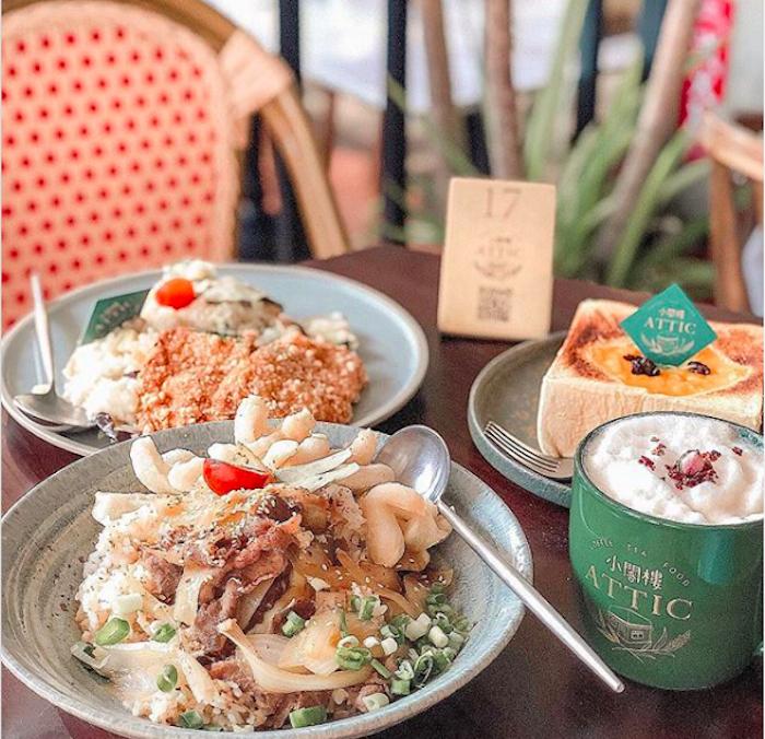 員林美食|傳統小吃、網美咖啡廳、在地人私藏餐廳
