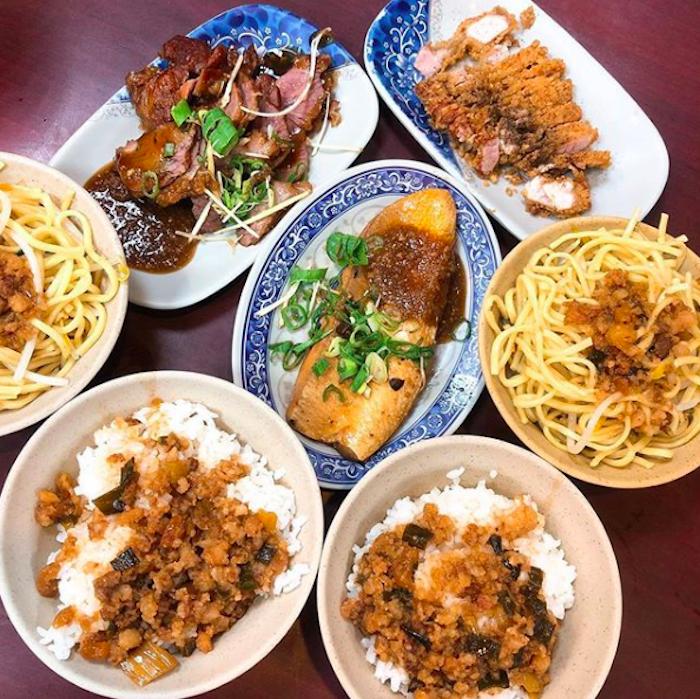 北斗美食|肉圓、鍋貼、火鍋、早午餐、咖啡廳通通有