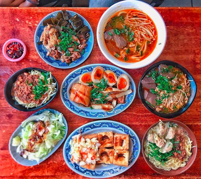 溪湖美食特輯!傳統小吃、隱藏版美食、必吃餐廳一次看