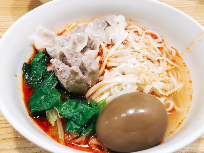 新竹湖口美食|除了老五鹹粥必吃,這幾間也很欠吃