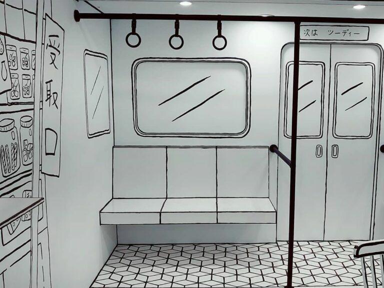 網美咖啡廳特搜!台北純白工業風網美咖啡廳11選